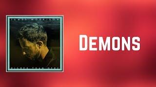 James Morrison - Demons (Lyrics)