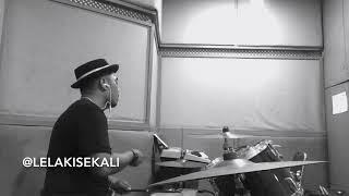 ABANG PULANG BENYAMIN S Drum Cover