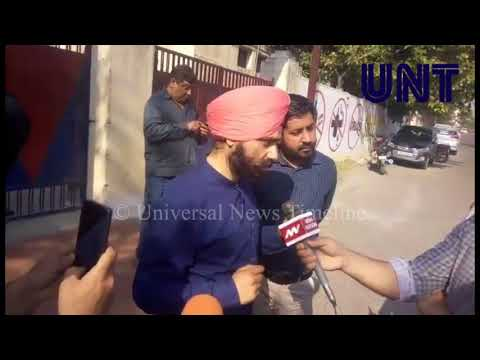 National Media teams of Republic TV and India News attacked by Rogingyaas in Jammu | UNT
