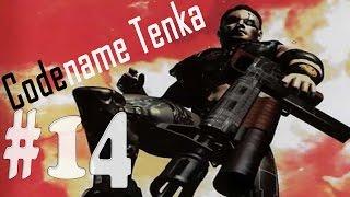 Codename Tenka :: PSOne :: Прохождение :: #14