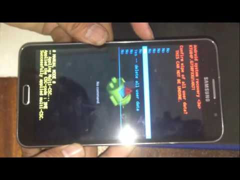 How to Hard reset Samsung Galaxy Mega 2  , Factory Reset Phone Samsung Galaxy Mega 2