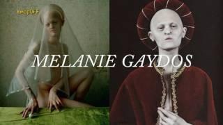 Melanie Gaydos (Мелани Гайдос самая провокационная модель в мире)
