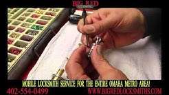 Big Red Locksmiths: How to Rekey locks/ change locks