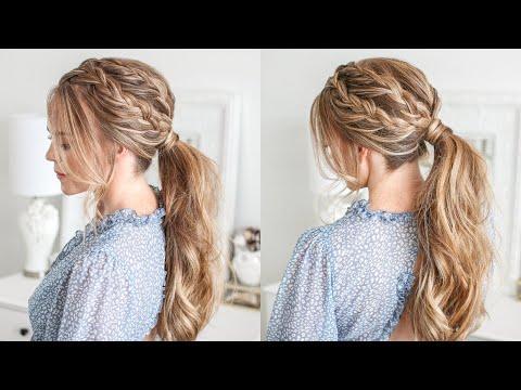 double-lace-braid-ponytail-|-missy-sue