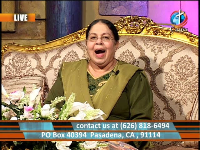 The Light of the Nations  Rev. Dr. Shalini Pallil 12-17-2018