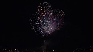【内閣総理大臣賞】大曲の花火2016 野村花火工業 Omagari Fireworks thumbnail