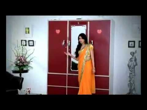 Triveni Almirah Ad Featuring Bhagyashree Youtube