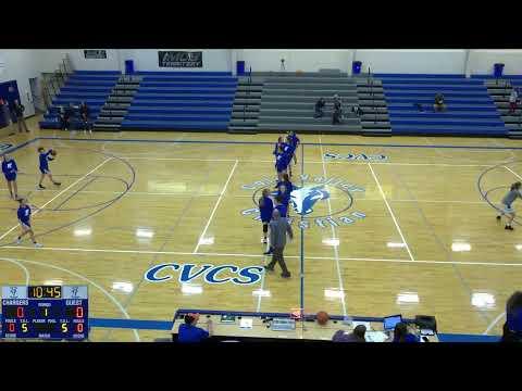 Cole Valley vs. Emmett High School Freshman Womens' Basketball
