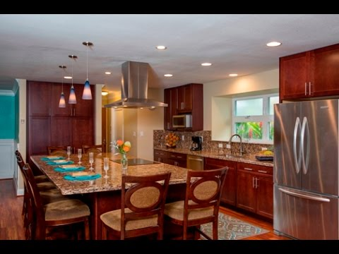 Exceptional Hawaii Kitchen Remodeler   Mililani Kitchen Remodel