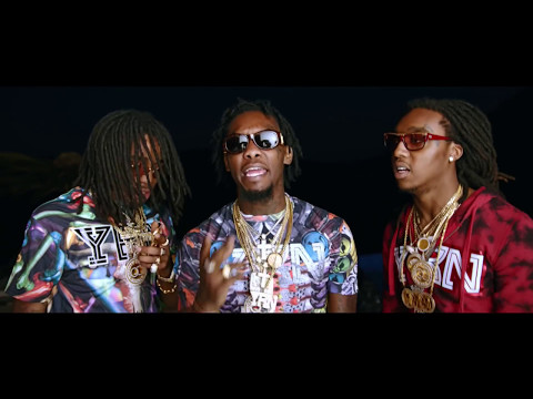 Migos - Kelly Price ft Travis Scott (Music Video)