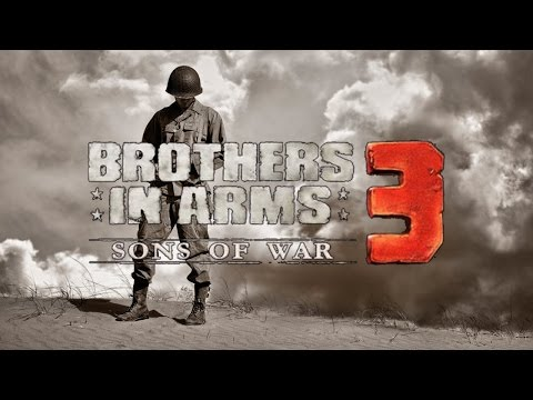 brothers in arms 3 android gameplay