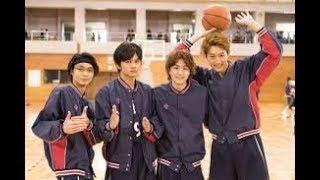 青春映画『春待つ僕ら』(12月14日公開)でバスケ部に所属する男子高校...