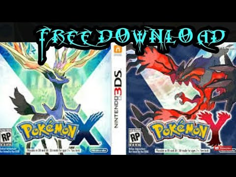 Pokemon X And Y Android Download Free