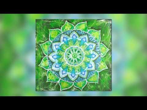 341Hz - Heart Chakra Healing Frequency Music