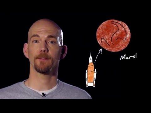 No Small Steps Episode 3: Rocket Fuel
