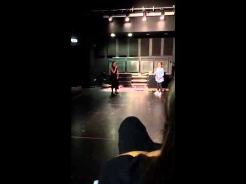 Take me or leave me - Hayley Daniels & Georgia Reddy cover