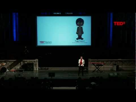 Environmental Justice: Peggy Shepard at TEDxHarlem