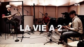 "** Manu Chao ** LIVE "" La Vie à 2 "" NRK Radio Oslo December 2016"