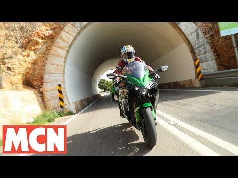 Kawasaki Ninja H2 SX | First Rides | Motorcyclenews.com