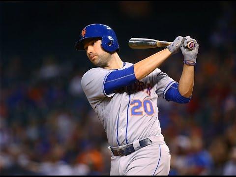 Neil Walker will return to the New York Mets in 2017