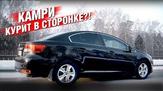 ИДЕАЛЬНЫЙ ЯПОНСКИЙ АВТО для многих россиян?