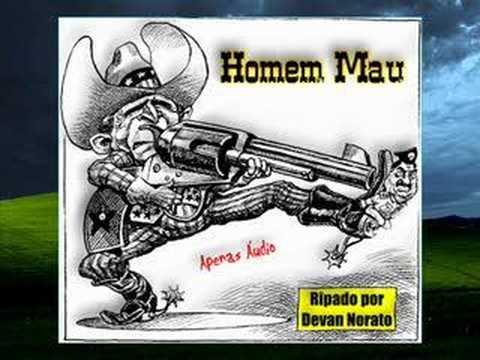O HOMEM MAU! (MAU MESMO) - 1968 - YouTube