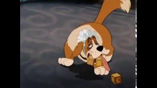 Питер Пэн на русском языке Walt Disney (1953)