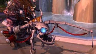 Legion Fishing Initial Thoughts - Fishmonger! Warcraft Fishing Bot