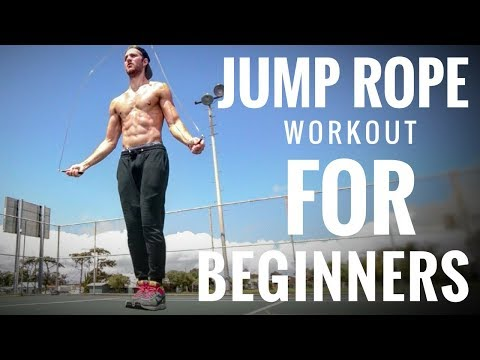 30 Minutes Jump rope Workout - 2019 Beginners