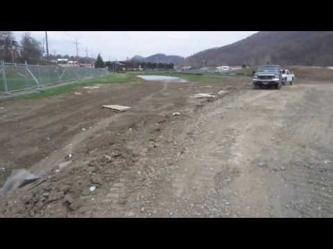 Keyser Primary School - Progress Video 4.11.13