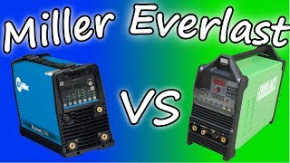 Miller VS Everlast: My Thoughts Will Surprise You