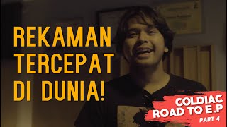 "#pekerjaanserius eps.11 ""COLDIAC ROAD TO E.P Journal no.1"" part.4 (END)"