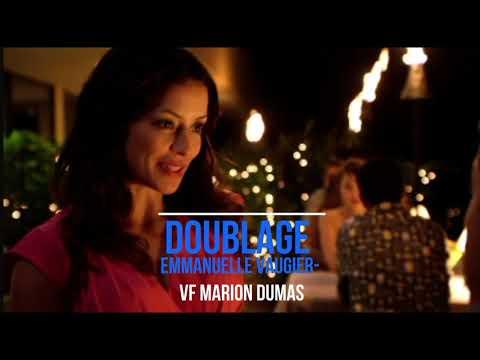 Vidéo Marion DUMAS DOUBLAGE Hawaï 5-0