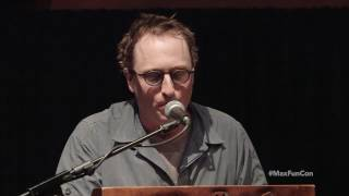 Jon Ronson: Corporate psychopaths and soup pantomimes