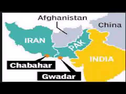 We Will Not Let Chabahar Succeed | Pakistan Media Challenge To India Gawadar Port vs Chaba
