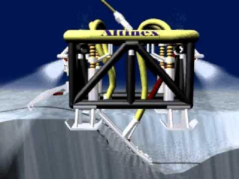 Energy Subsea RTS 3000
