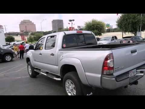 2012 toyota tacoma san antonio tx mccombs ford west youtube. Cars Review. Best American Auto & Cars Review