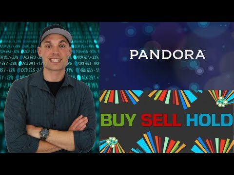 Is PANDORA Stock a BUY?? Down 25% in 1 MONTH!!! (AWOF)