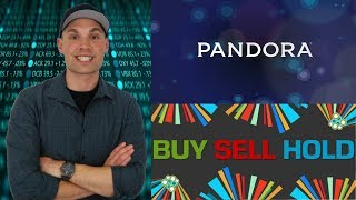 Stock Review: PANDORA (P)