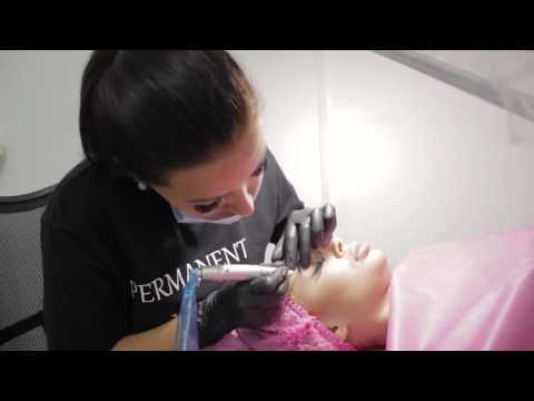 Прическа и макияж для синхронистки