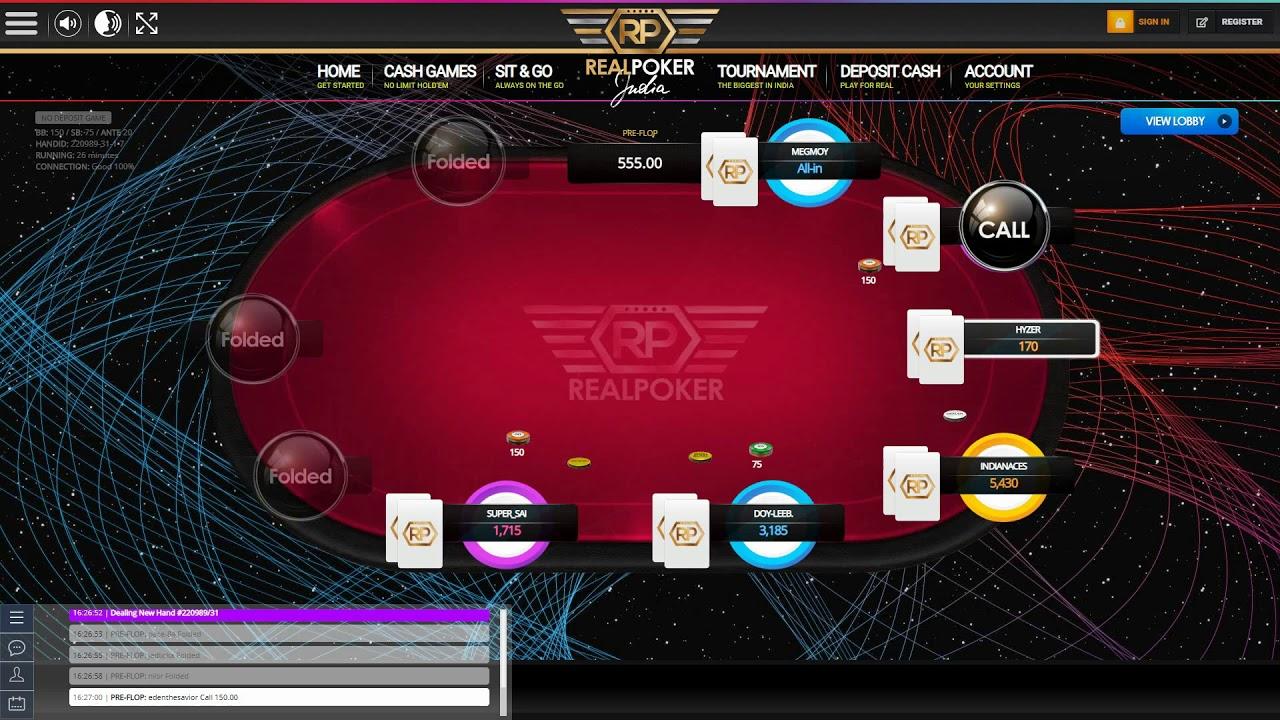 Real Poker | Bitcoin Poker | Free ₿0 0005 Sign Up Bonus