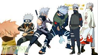 Naruto: Hatake Kakashi