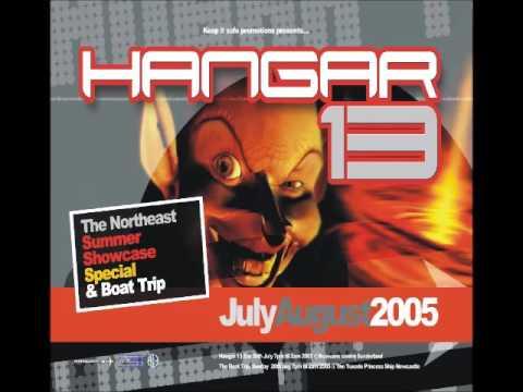 Hangar 13 28/08/05 - Mc Scotty Jay Impulse & Stretch (SIS)