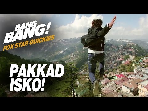 Fox Star Quickies : Bang Bang - Pakkad...