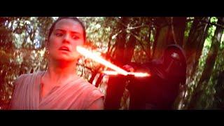 Международный трейлер «Звёздных войн: пробуждения Силы» с русскими субтитрами
