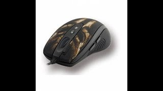 A4 Tech X7 Mouse 2019 wolfteam