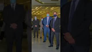 King Fahad Hospital Visit on 30 march 2021
