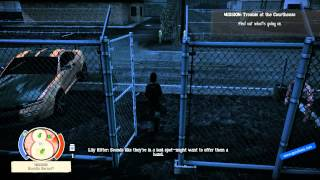 State of Decay   How to quick save game and quick load game