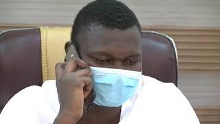 Coronavirus visite à HOGIP