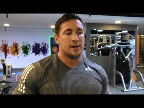Bodybuilding life in Saudi Arabia 13 popisný díl